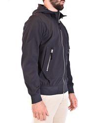 Stone Island - Jacket Negro - Lyst