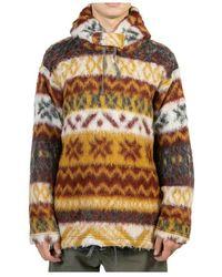 Engineered Garments Sweater - Braun