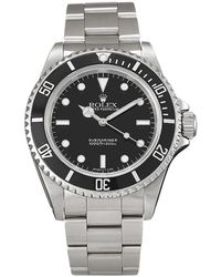 Rolex Watch submariner - Gris