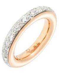 Pomellato Iconica Ring - Geel