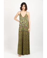 4giveness Dress - Verde