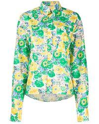Plan C Shirt - Groen