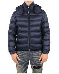 Moncler Verte Jacket - Blu
