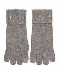 Polo Ralph Lauren Gloves 449777692 005 - Grijs