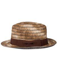 Paul Smith Hat - Bruin