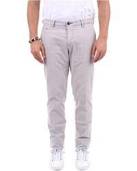 Jacob Cohen Jeans Bobbychino5406 Regular - Gris