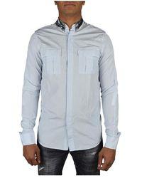 Balmain Shirt - Blau
