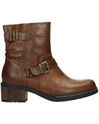 Wolky Raymore 0126530-430 Wax - Bruin
