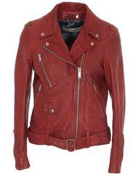 Golden Goose Jacket - Rood