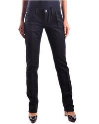RED Valentino Jeans - Zwart