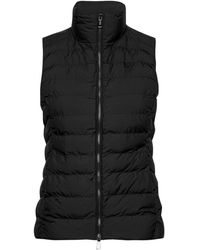 Polo Ralph Lauren Poly Fill-Vest Outerwear - Noir