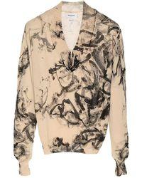 Rochas Romq 751667rqy 2451o108 sweater - Neutro