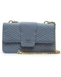 Versace Crossbody Bag - Blauw