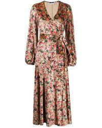 ROTATE BIRGER CHRISTENSEN Rotate Dresses - Roze