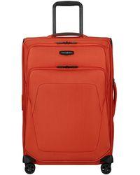 Samsonite Spark Sng Eco Spinner 67/24 Exp - Cn1006 Bag - Oranje