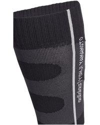 Y-3 Classic Logo Socks - Noir