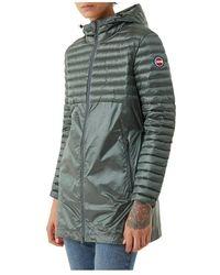 Colmar Outerwear 2114-4Vr - Grün