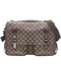 Louis Vuitton Sneakers Hyperactive - Bruin