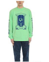 Aries T-shirt - Vert