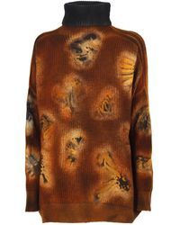 Avant Toi Sweaters - Marrone