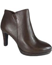 Tamaris Boots - Bruin