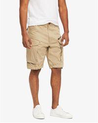 G-Star RAW Rovic Shorts - Naturel