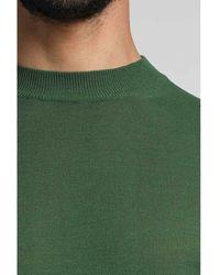 President's Sweatshirt Verde