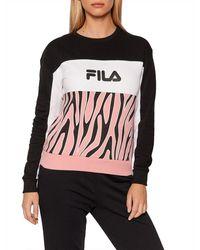 Fila Sweaters - Zwart