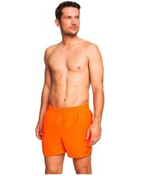 Nike Baador Para Hombre - Orange