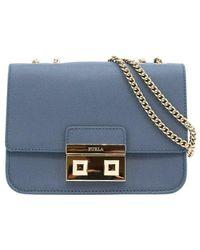 Furla Bag - Bella_bqj3lnd - Blauw