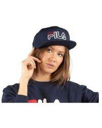Fila Cappelli - Bleu