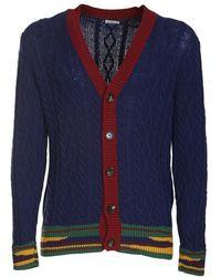 Etro Sweater - Azul