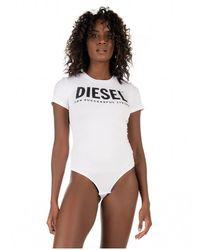DIESEL Body - Wit