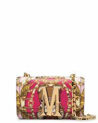 Moschino Shoulderbag - Roze