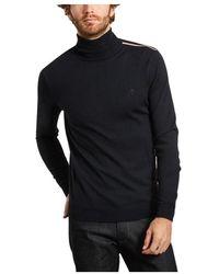 Faguo Faroz Sweater - Blauw