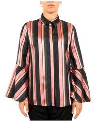Aglini Shirt - Rosa