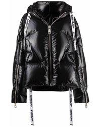 Khrisjoy Coat - Zwart
