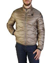Blauer Jacket 3049 - Braun