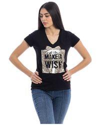 C.P. Company T-shirt - Zwart