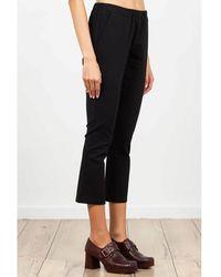 THE M.. Trousers - Noir