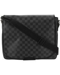 Louis Vuitton Mesh Stiletto Pumps - Zwart