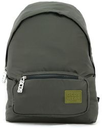 Gcds Backpack With Logo Fw22m010012 - Groen