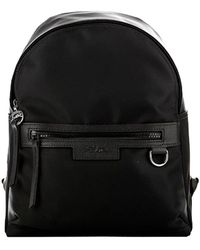 Longchamp Backpack - Zwart