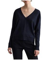 GANT Sweater - Blauw