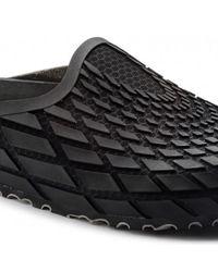 Birkenstock Amstedam Shoes Negro