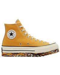 Converse Sneakers Chuck 70 - Geel