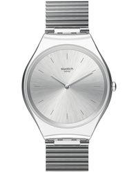 Swatch Watch Syxs103Gg - Grau