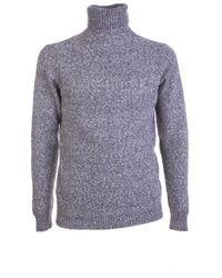 Circolo 1901 Sweater - Grijs
