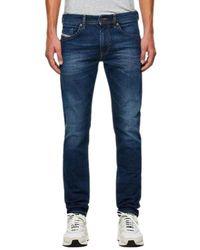Superdry Jeans - Blu