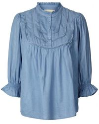 Lolly's Laundry - Blouse - Lyst